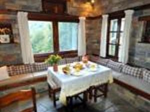 Amalthia Traditional Guesthouse, Pensionen  Tsagarada - big - 31
