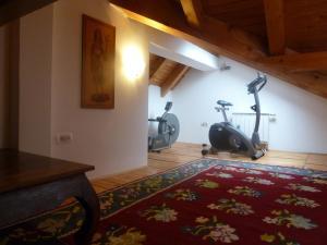 Apartment Mela - фото 26