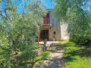 Holiday home Casa Montecalvo Roccastrada