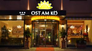 Hotels in der Nähe : City Hotel Ost am Kö