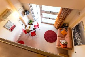 Easy Space, Aparthotels  Bientina - big - 11
