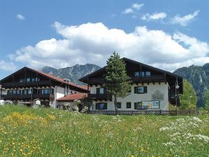 Alpina 8 - Apartment - Inzell