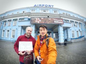 Семейный отель В Иркутске - фото 3