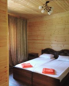 Отель Inn Leres - фото 12