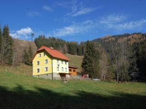 Holiday Home Krechen Alm