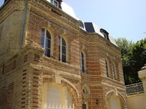 Villa l'Estran
