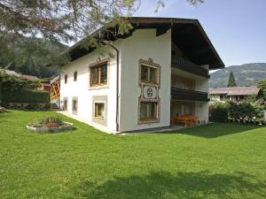 Holiday home Haus Kofler Radenthein