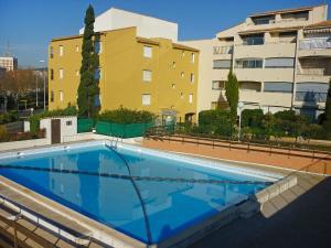 Apartment Beverley Hills Le Cap d'Agde