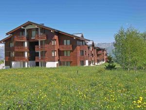 Apartment Les Mousquetons.5