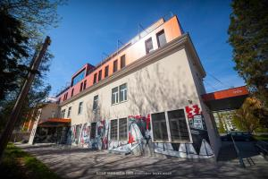 Hostel Pekarna - Accommodation - Mariborsko Pohorje