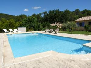 Holiday Home Les Dourets