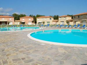 Apartment Santa-Maria-Poggio 1