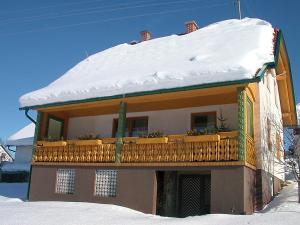 Holiday Home Riedl, Prázdninové domy  Preitenegg - big - 4