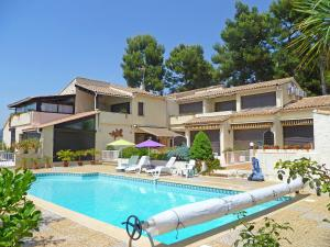 obrázek - Apartment La Madrague d'Azur.4