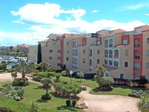 Apartment Abbaye du Cap III Le Cap d'Agde