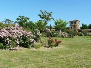 Holiday Home Les Ecuries