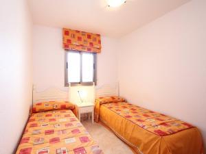 Apartment Residencial La Cala.3, Apartmanok  Cala de Finestrat - big - 16