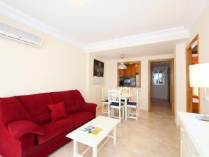 Apartment Residencial La Cala.3, Apartmanok  Cala de Finestrat - big - 15