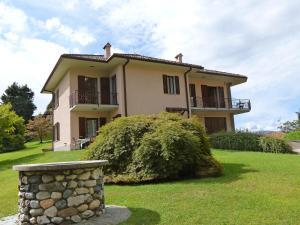 Villa Canonica