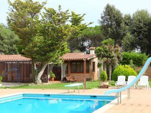 Holiday home Casa Fornells de la Selva