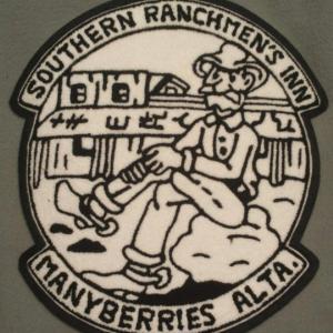 Southern Ranchmens Inn