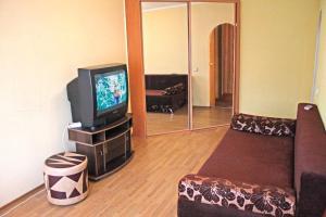 Apartments on Ulitsa Chernova 3