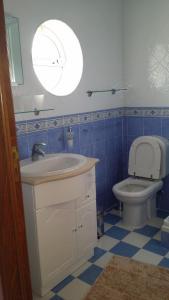 Casa Celia, Priváty  Nazaré - big - 54