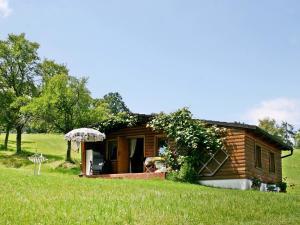 Chalet Gebeshuber, Horské chaty  Inzersdorf im Kremstal - big - 1