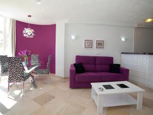 Apartment Oceanic, Apartmány  Calpe - big - 5