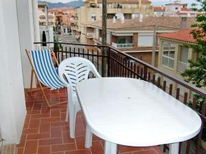 Edifici Canigo Apartment Llançà