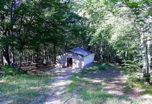 Guesthouse Papachristou, Pensionen  Tsagarada - big - 21