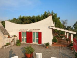 Villa Ceglie Messapica