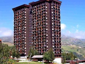 Apartment Soyouz Vanguard.65