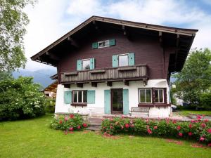 Chalet Patricia