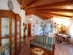 Holiday home Via Coste Di Fazello Ribera