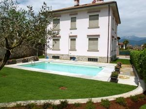Apartment Alda I Laveno Mombello