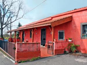 Casa dei Ciliegi dell'Etna