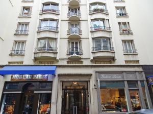 Apartment Rue de Miromesnil I Paris