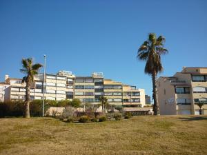 Apartment Les Goelands Le Cap d'Agde