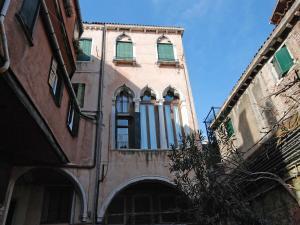 Palazzo Pizzamano