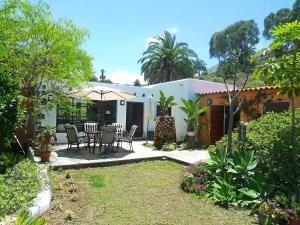 Holiday home Casita del Palmeral Villa de Moya