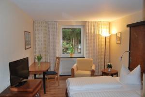 Waldhotel im Wiesengrund, Hotels  Hürtgenwald - big - 4