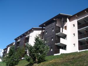 Apartment Arc en Ciel
