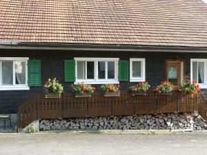 Holiday home Gramsen Hellbuhl/Ruswil