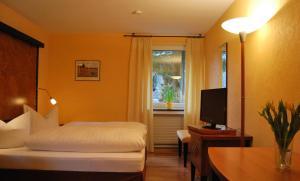 Waldhotel im Wiesengrund, Hotels  Hürtgenwald - big - 5