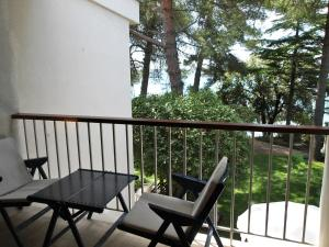 Holiday Home Mira, Holiday homes  Sveti Filip i Jakov - big - 1