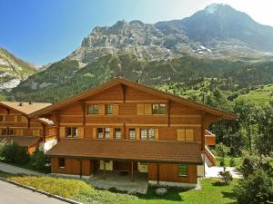 Apartment Eiger.1