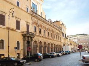Apartment Rome 16