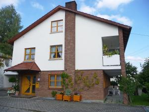 Apartment Ostrach