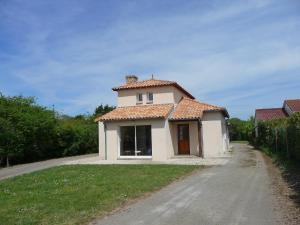 Holiday home Rinais La Bernerie en Retz